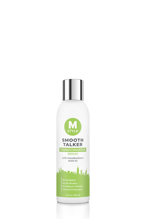 Smooth Talker Hair Serum