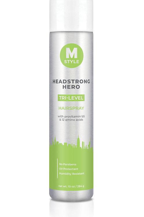 Headstrong Hero 3-Setting Hairspray