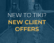 Intro Offers Tiki Image First Time