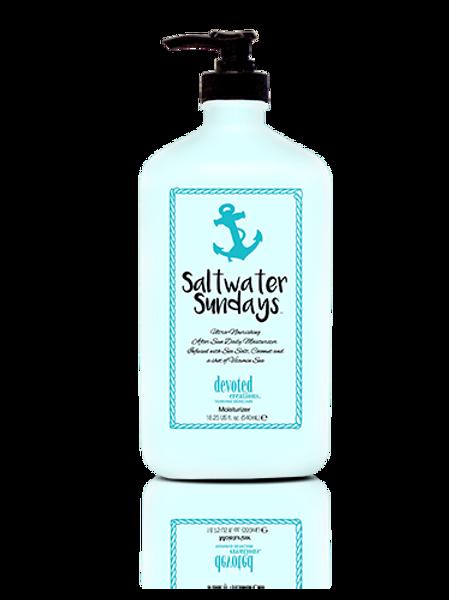 saltwater sundays tan extender devoted creations
