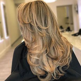 Hair Ocean NJ Blonde