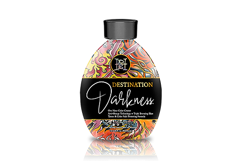 destination darkness tanning lotion ed hardy