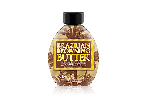 brazilian bronzing butter tanning lotion