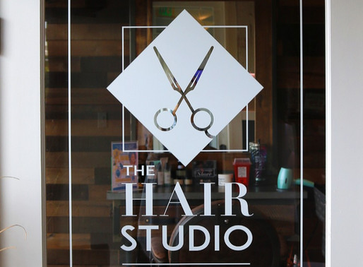 Tour Our Hair Studio