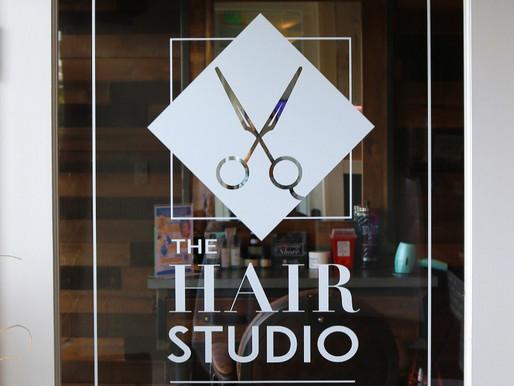 Tour Our Hair Studio