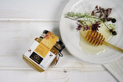 Organic Multifloral Honey