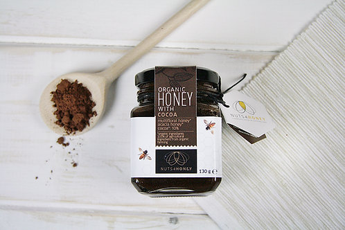 Honey with Cocoa