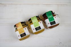 Nuts4Honey - pure raw natural honey