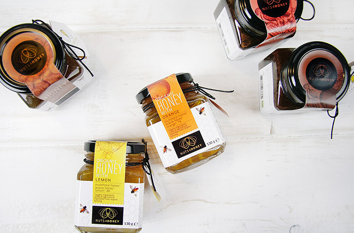 Nuts4Honey - organic-honey-raw
