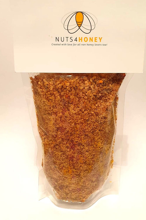 Fresh Frozen Raw Bee Pollen 100g