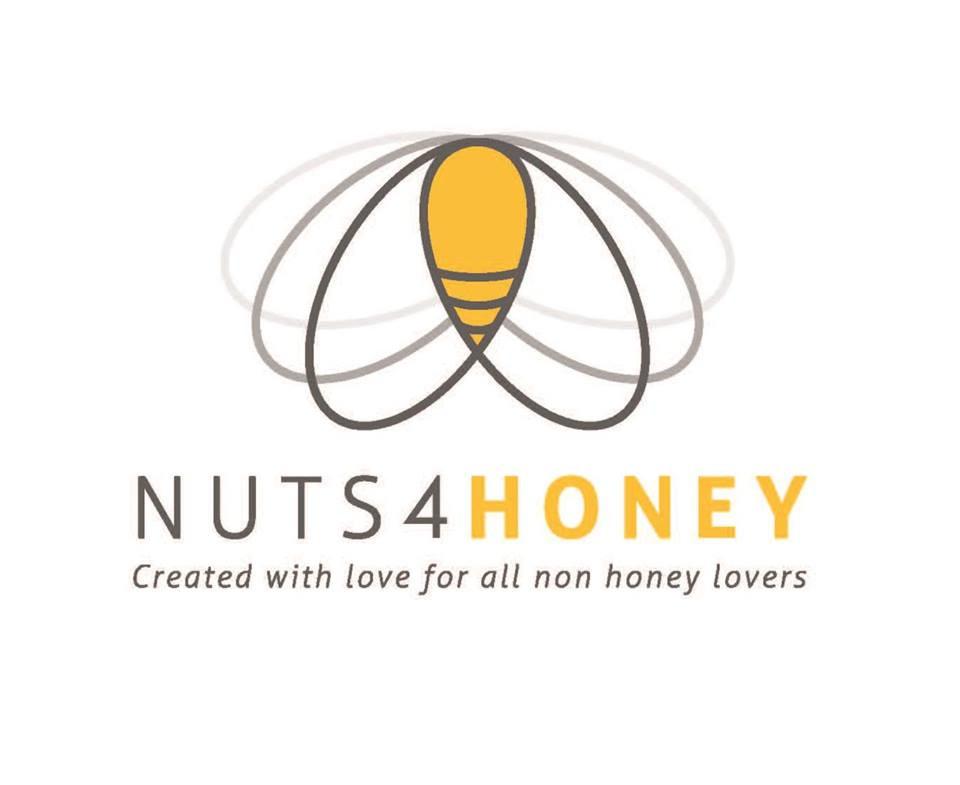 Nuts4Honey - Organic Honey
