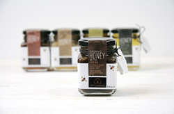 Nuts4Honey-Honey with Organic Cocoa