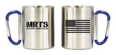 Milo Range Carabiner Mug