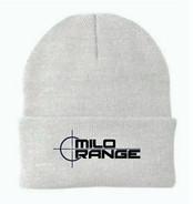 Milo Range Beanie Cap