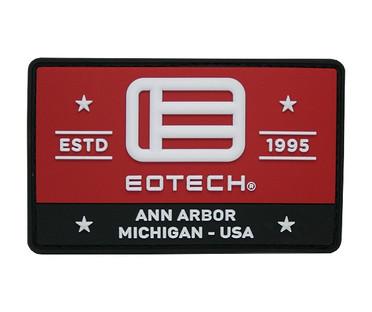 EOTech PVC Logo Patch