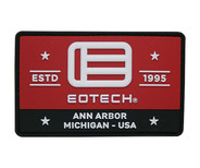 EOTech PVC Logo Patch