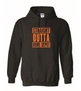Home Depot 'Straight Outta Home Depot' Hoodie