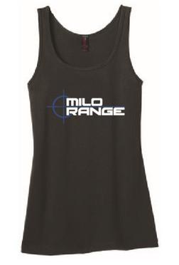 Milo Range Tank Top