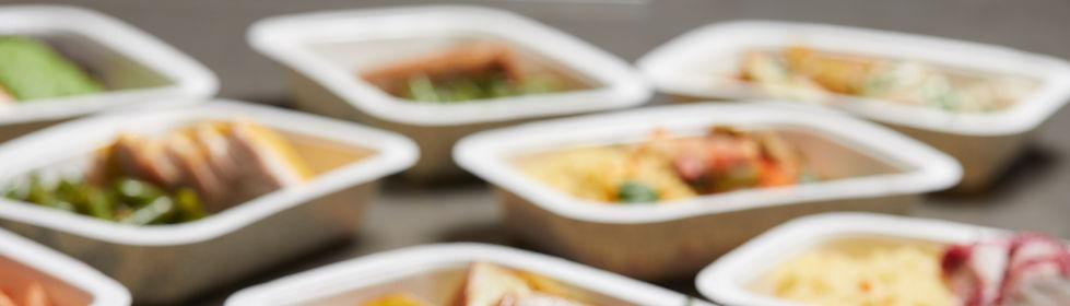 Satmar Bikur Cholim Food Trays