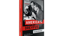 'Spectator' Review for 'America's Dreyfus'