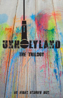 Publisher's Weekly calls 'Unholyland' 'engaging and remarkable'