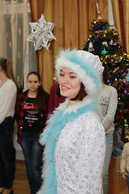 """Новый год 2016 в ЦКиИ """"СоТворение"""""""