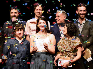 """""""Beast On The Moon"""" in Quebec Wins Big on Award Night"""