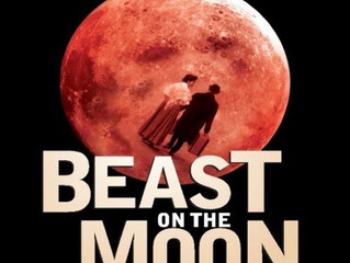 Beast on the Moon by Richard Kalinowski is back on stage again by Persona Theatre Company Group