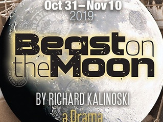 """Beast on the Moon,"" a ""Must See"""