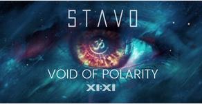 'Void of Polarity XI:XI' storyline Part 1