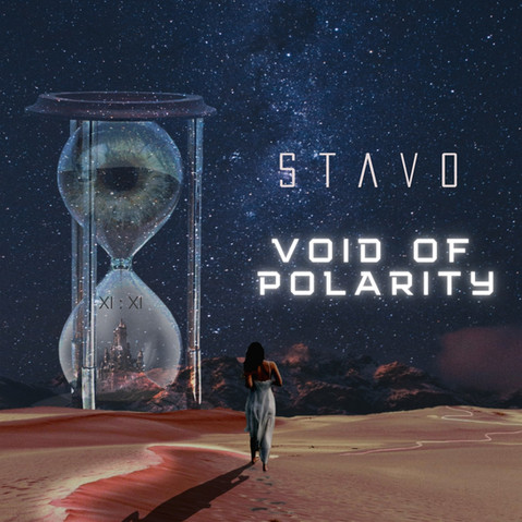 Void of Polarity XI:XI - song by song - Part 1: Disciplined Dreams