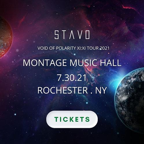 07/30/21 Montage Music Hall