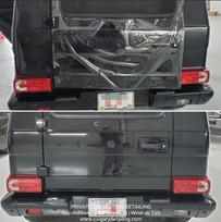 auto paint protection calgary