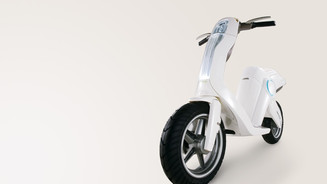 CM PARTNER ELECTRIC SCOOTER