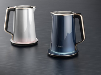 MIDEA ELECTRIC KETTLE