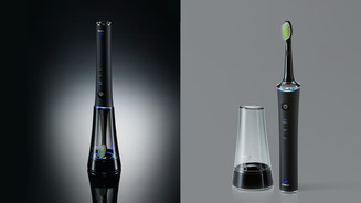GYWORLD ELECTRIC TOOTHBRUSH