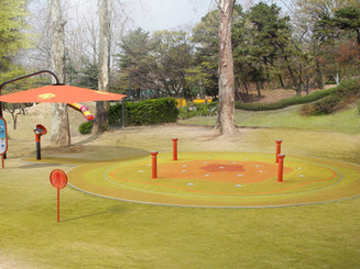 TIORI SMART PLAY GROUND