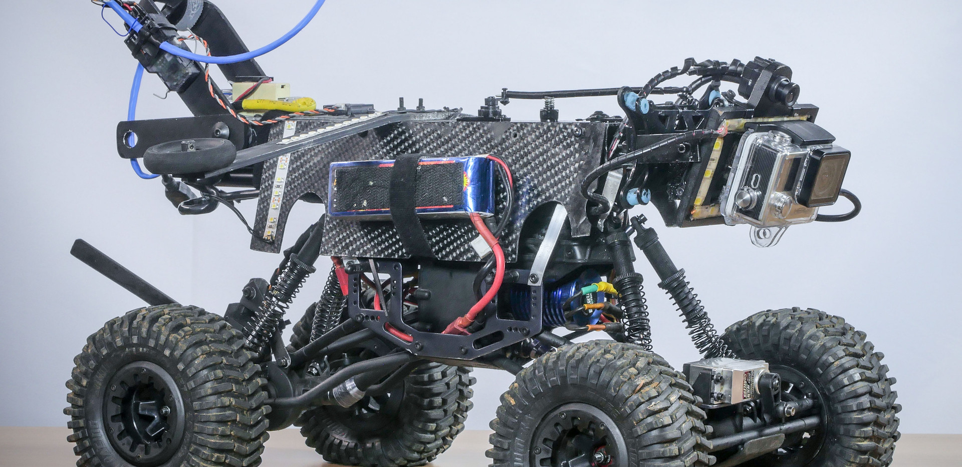 Modelo Crawler