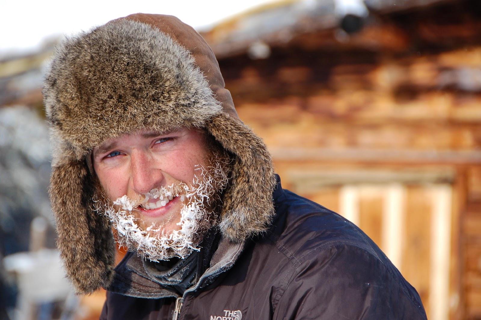 Gilles, Yukon 2015