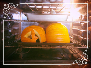 Pumpkin Season >:)
