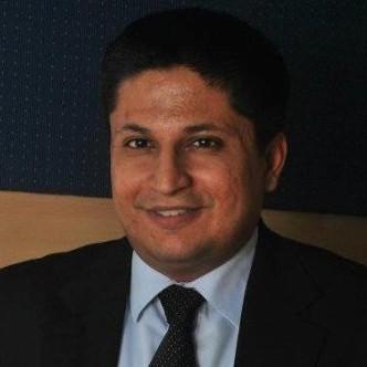 Karan Vaswani