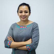 Anjali Sosale