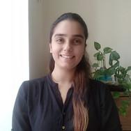 Eashita Maheshwary