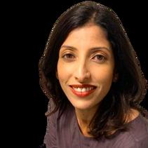 Maya Chandrashekaran