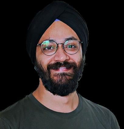 Bandan Jot Singh