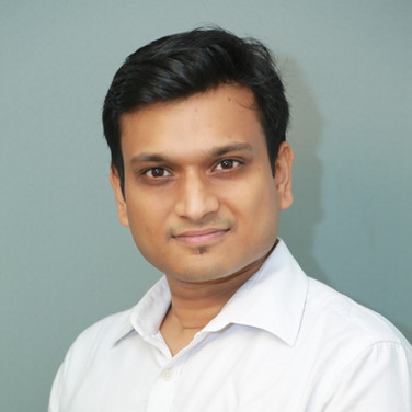 Tushar Agrawal