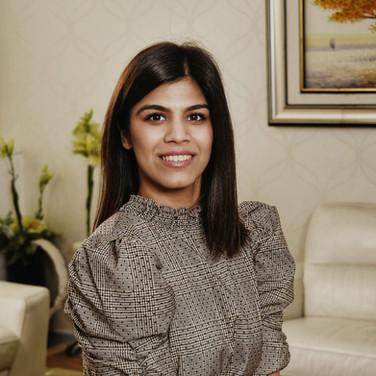Jyotsna Uttamchandani