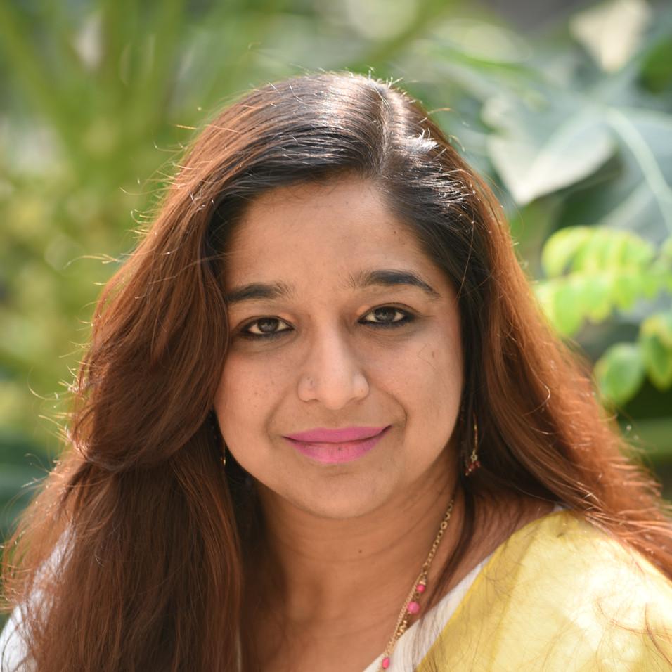 Teena Khanna