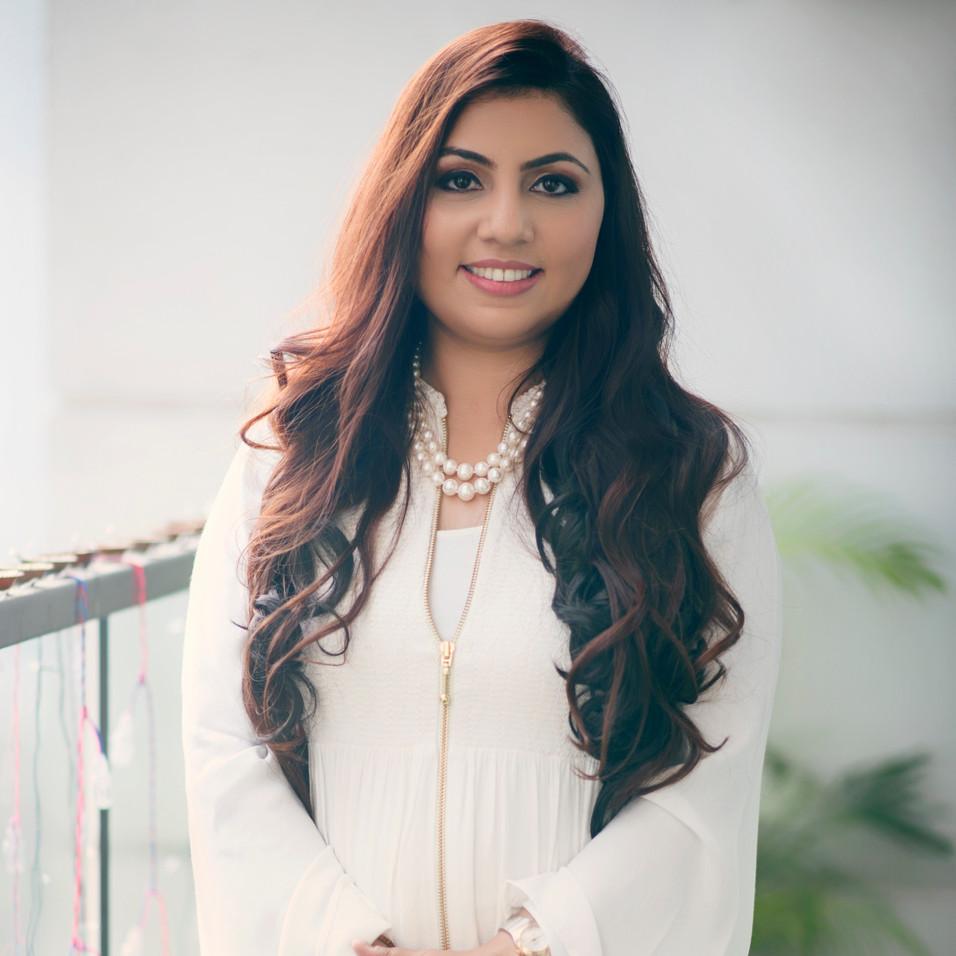 Archana Khosla Burman