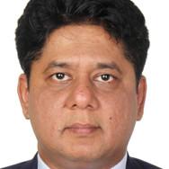 Suhail M Shaikh